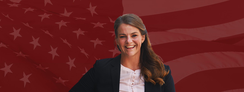 ACU Endorses Fiona McFarland