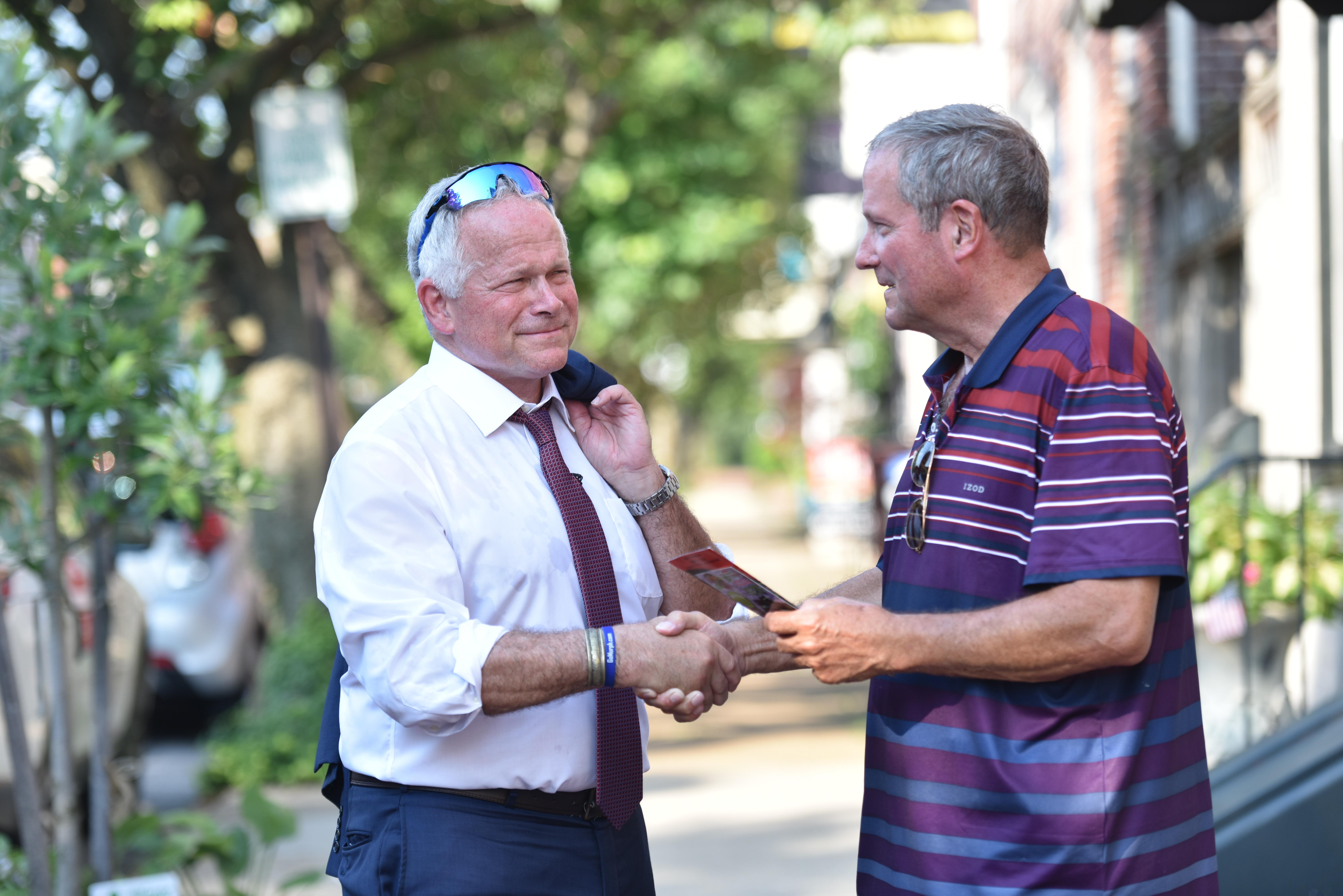 ACU Endorses Lee Murphy