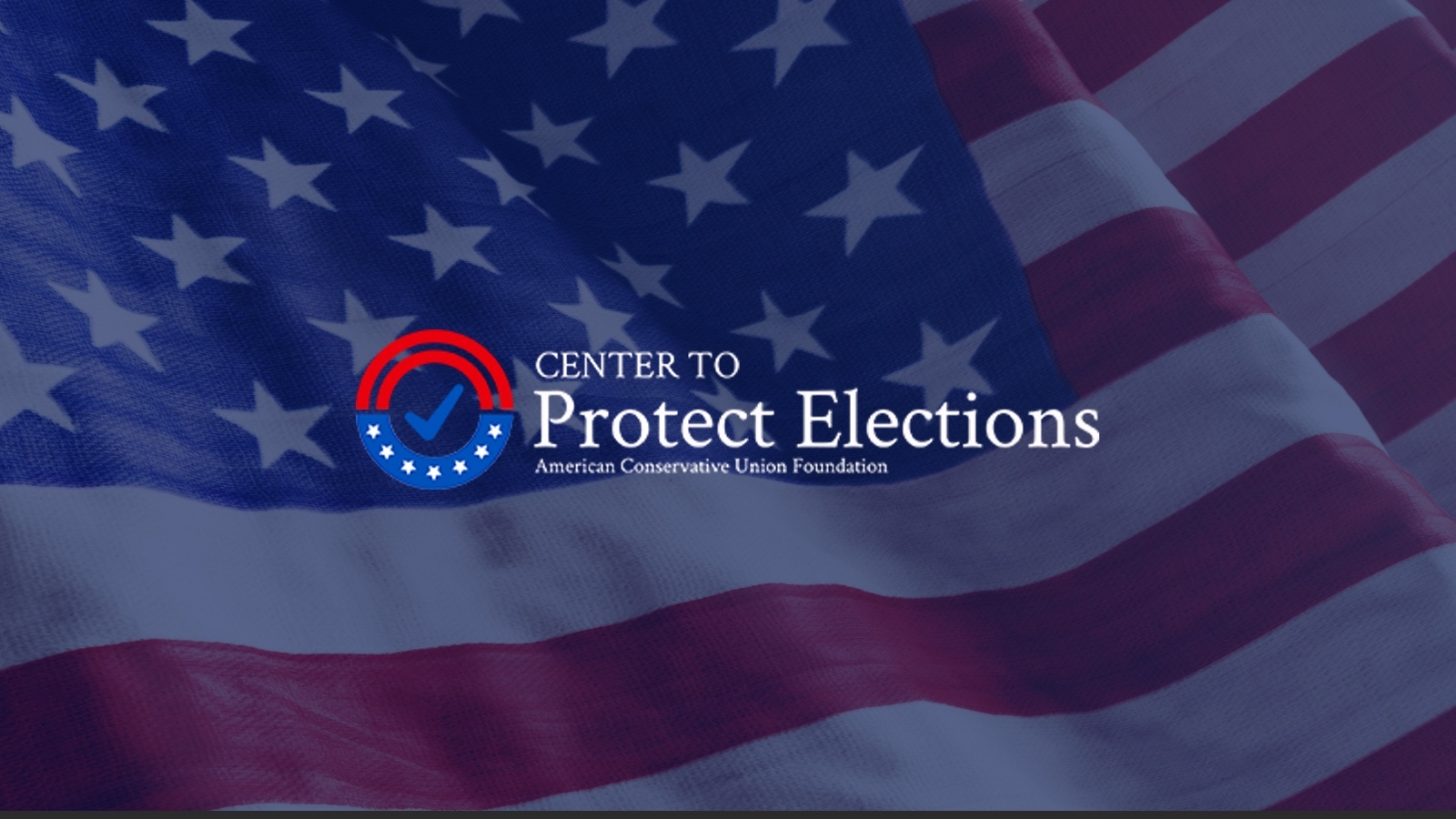 Site Box Center To Protect Elections