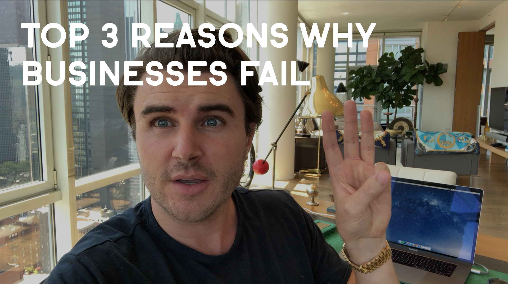 Top 3 Reasons Why Businesses Fail: A Postmortem Analysis