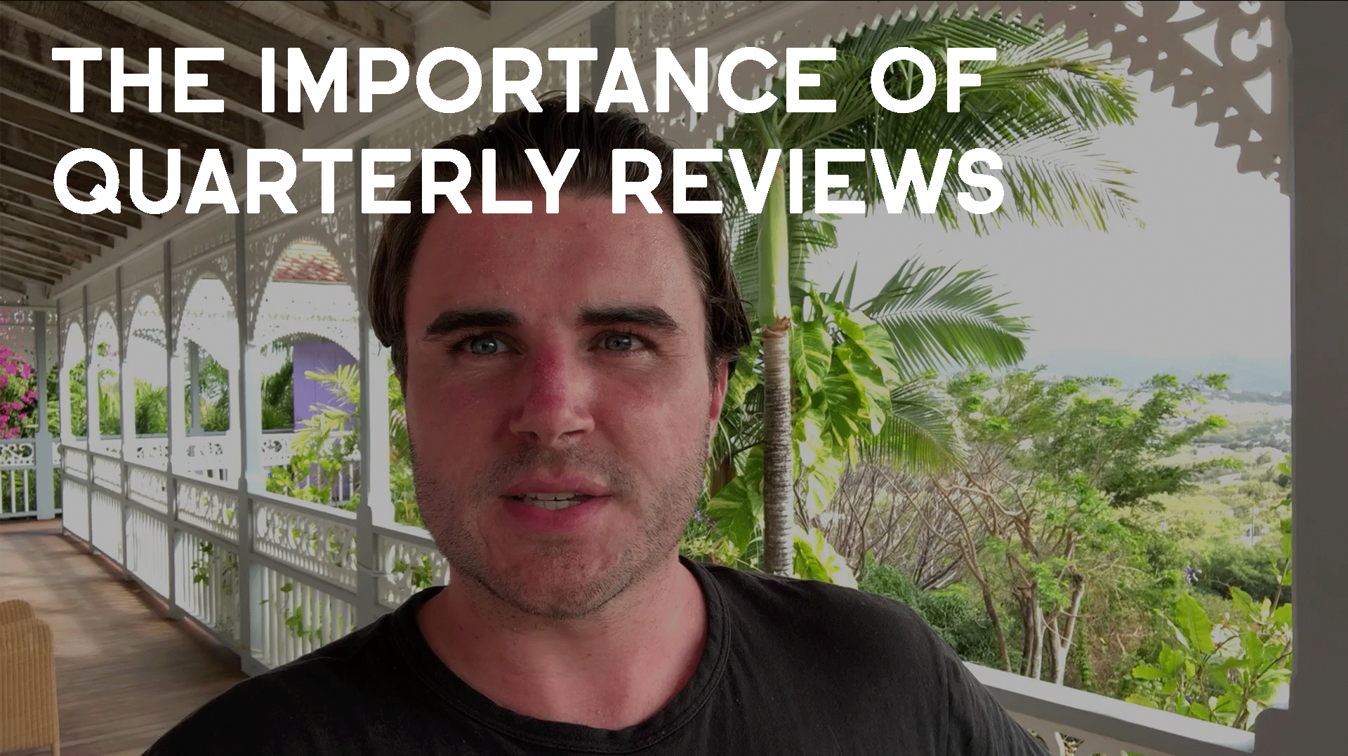 The Importance Of Quarterly Reviews