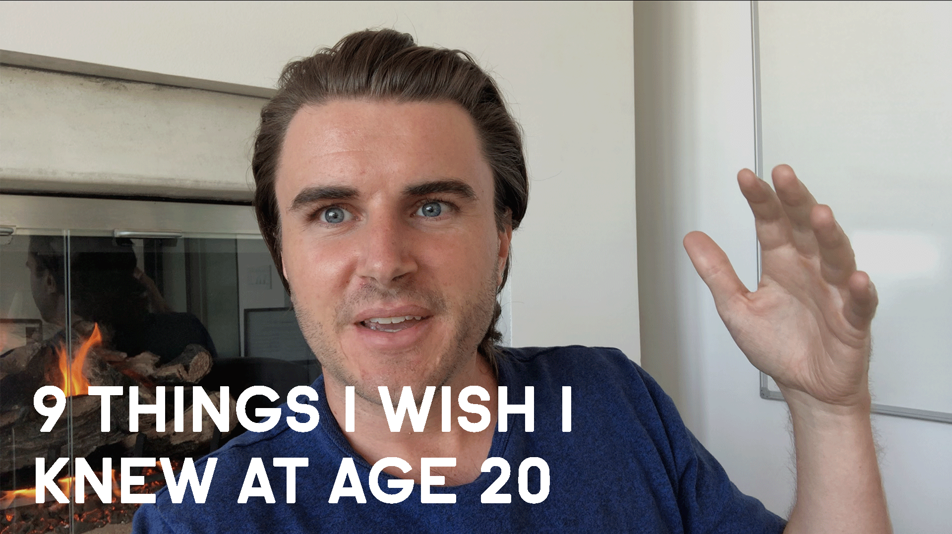 9 Things I Wish I Knew When I Was 20