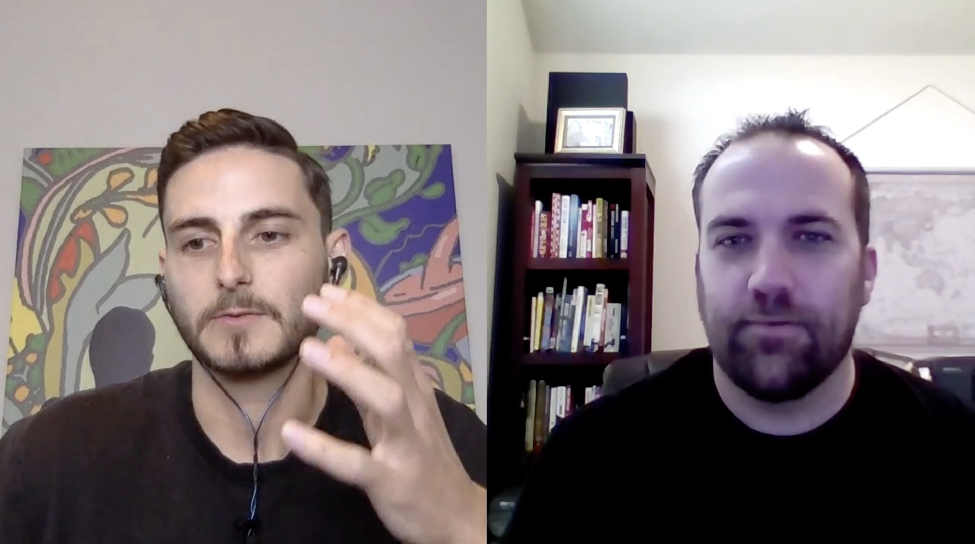How Chris Grew His Marketing Company From $4K To $15K/month