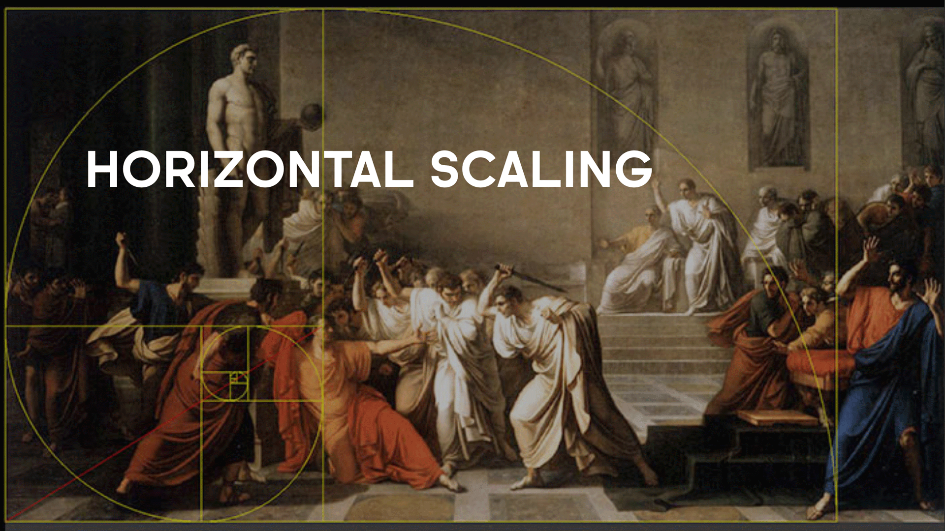 Horizontal Scaling: How To Scale Facebook Ads To The Moon