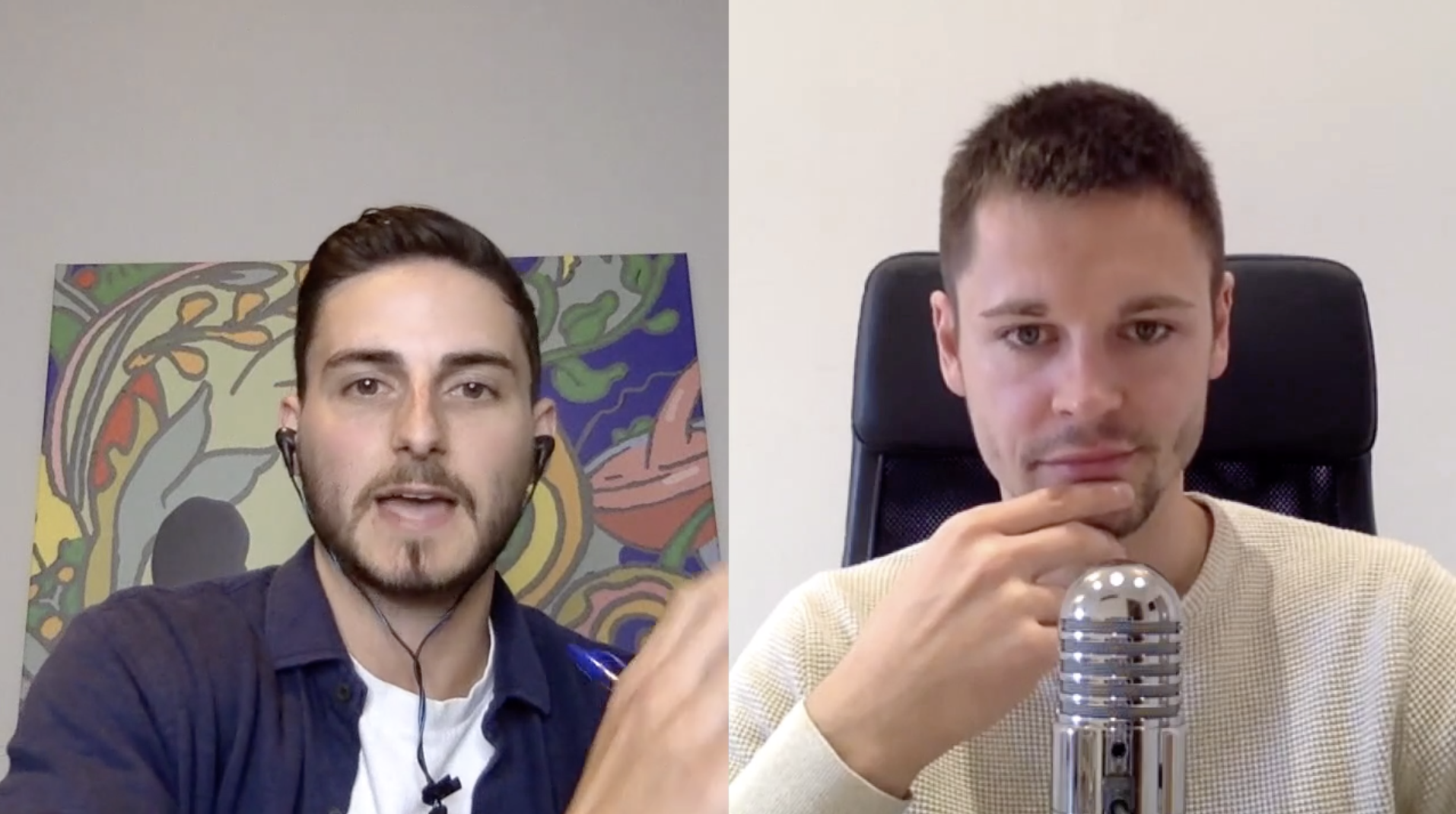 How Patrick Grew His Business From $12,000 - $30,000 Per Month