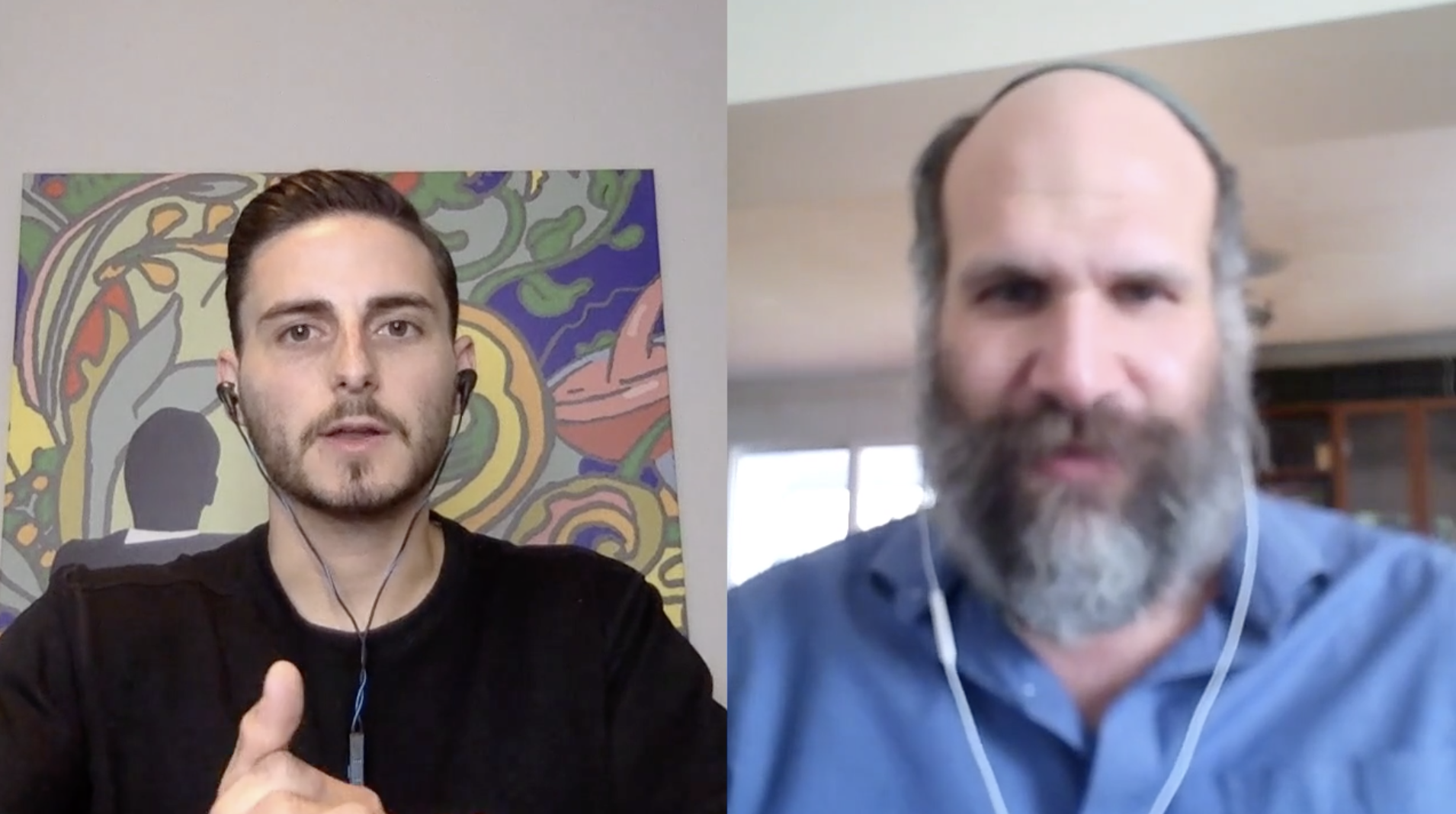 How Ely Went From Rabbi To Entrepreneur Hitting $25,000/Month Mark