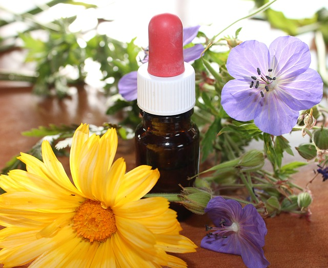 Aromatherapy research paper
