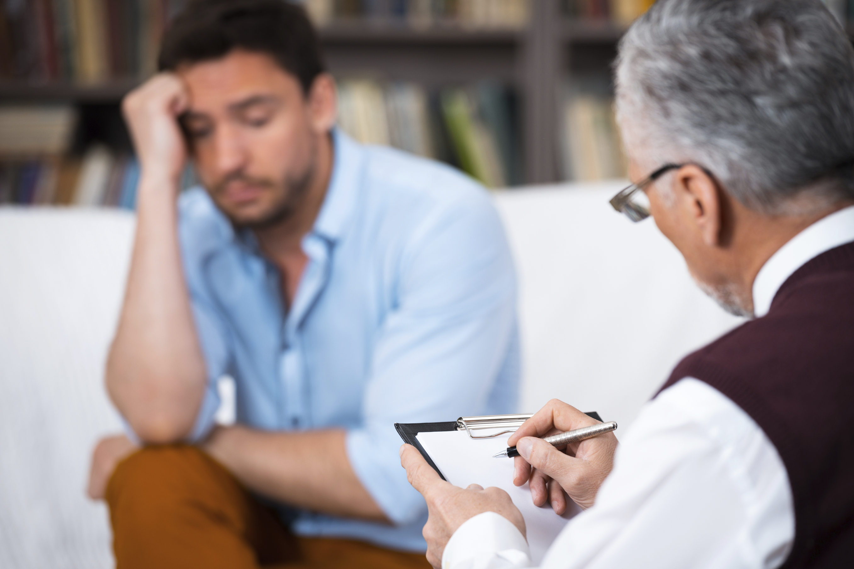 mental health counseling Mental health counselors offer guidance to individuals, couples, families and groups that are dealing with issues that affect their mental health and well-being.