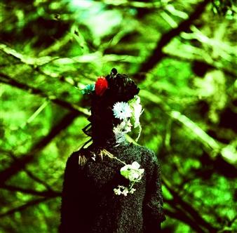 Takuya Yamamoto - Negative Film 1 Print on Photographic Paper, Photography