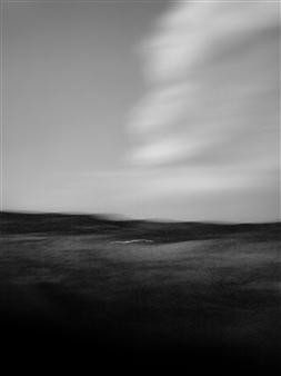 Erin Wang - Land Mark I Photograph on Fine Art Paper, Photography