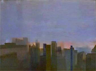 Joanna Stuart - Skyline at Sunrise Archival Pigment Print, Prints