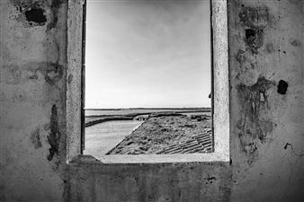 Gianluca Pollini - Lagoon at Comacchio #1 Photograph on Fine Art Paper, Photography
