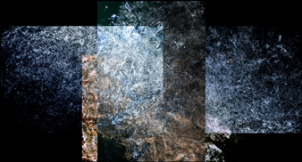 Paciel González - Niebla 1972 Digital Print and Acrylic on Canvas, Prints
