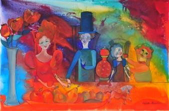 Irina Mauler - 16 Giclee, Prints
