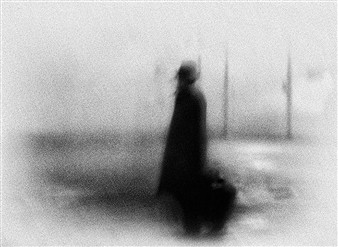 Shifra Levyathan - In my Dreams - The Black Series 2 Digital C-Print, Photography