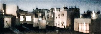 Shlomo Israeli - Sttreet Archival Pigment Print, Photography