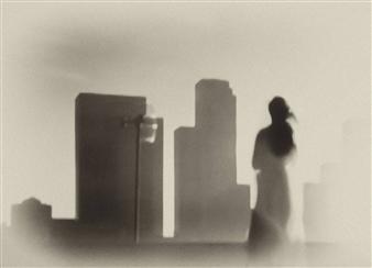 Shifra Levyathan - Faded Memories 04 Digital C-Print, Photography