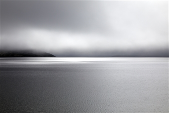 Paul Christener - Silence Photograph on Hahnemühle Paper, Photography