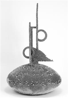 Susan Kadish - 6404 Stoneware, Sculpture