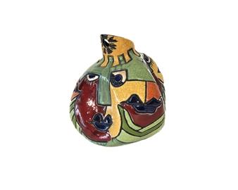 Nora Pineda - Kaleidoscope Ceramic, Sculpture
