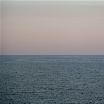 Mary Pearson - Out to Sea #1 Photograph on Fine Art Paper, Photography