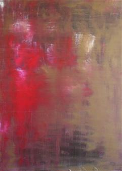 Carol Kavish - Lost Acrylic on Canvas, Paintings