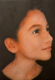 Stivi - Manuel Oil on Canvas, Paintings