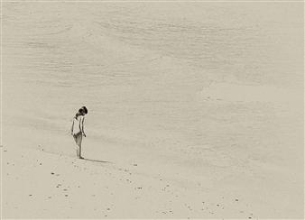 Shifra Levyathan - Faded Memories 12 Digital C-Print, Photography