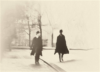 Shifra Levyathan - Faded Memories 07 Digital C-Print, Photography