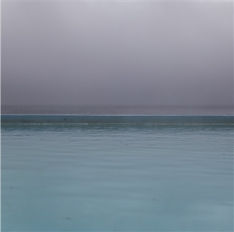 Mary Pearson - Out to Sea #2 Photograph on Fine Art Paper, Photography