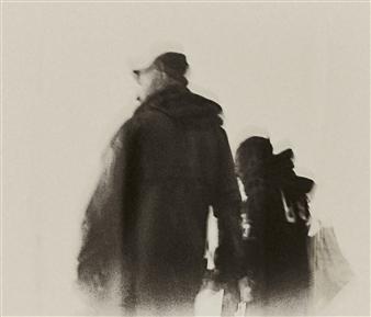 Shifra Levyathan - Faded Memories 02 Digital C-Print, Photography