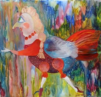 Irina Mauler - 03 Giclee, Prints