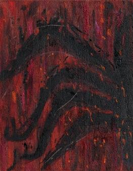 YeonSoo Kim - Tarantulas-1804 Acrylic on Canvas, Paintings