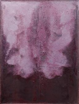 Taikyu Lim - Middle Way I Oil on Canvas, Paintings
