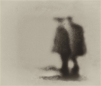 Shifra Levyathan - Faded Memories 01 Digital C-Print, Photography