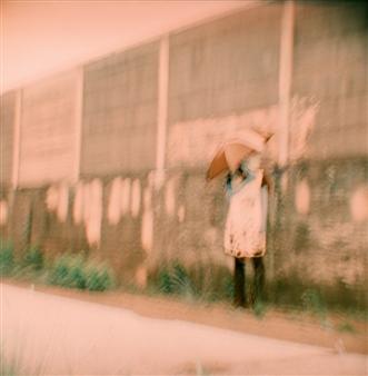 Takuya Yamamoto - Negative Film 3 Print on Photographic Paper, Photography