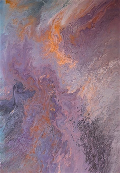 Alla Struchaieva - Revival Oil on Canvas, Paintings