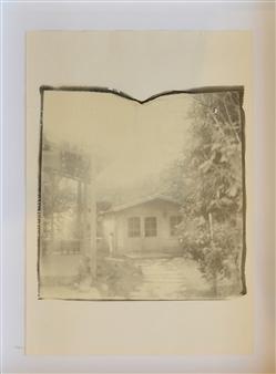 Ora Cohen - Untitled 5 Archival Pigment Print, Photography