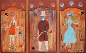Irina Mauler - 02 Giclee, Prints