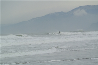 Linda Liao - Surfscape SF Color Digital Photography, Photography