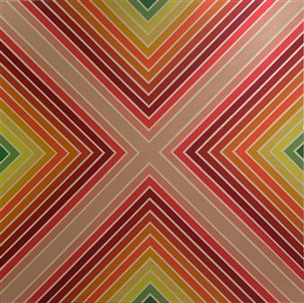 Jolie Dueñas - Super Brite Acrylic on Canvas, Paintings