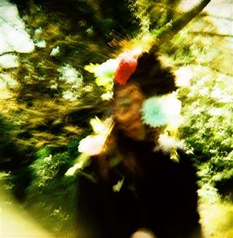 Takuya Yamamoto - Negative Film 22 Print on Photographic Paper, Photography