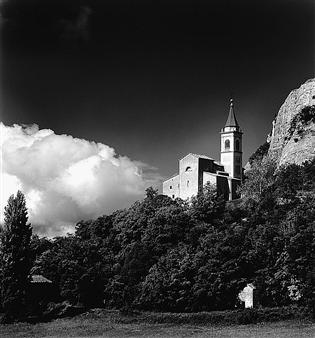 Antonio Biagiotti - Church of Vigo Photographic Print on Board, Photography