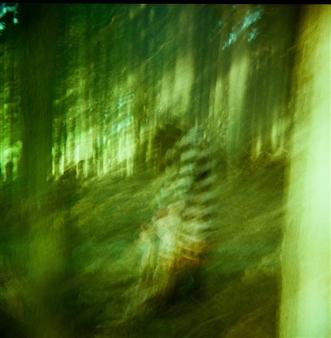 Takuya Yamamoto - Negative Film 9 Print on Photographic Paper, Photography