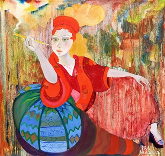 Irina Mauler - 14 Giclee, Prints