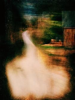 Evan William Plunkett - A Road Dream Archival Pigment Print, Photography