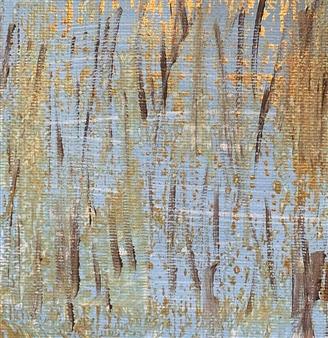 Jodi DeCrenza - The Marsh Acrylic on Canvas, Paintings