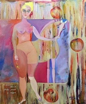 Irina Mauler - 09 Giclee, Prints