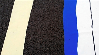 Laura Colantonio - From Line to Space #6 Inkjet Print on Fine Art Paper, Prints