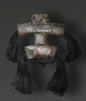Susan Kadish - 30379 Ceramic, Sculpture